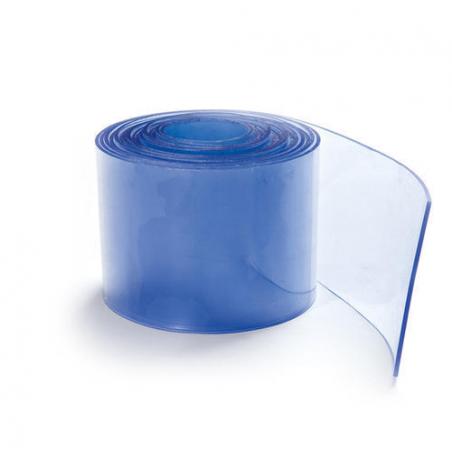 Bavette PVC translucide