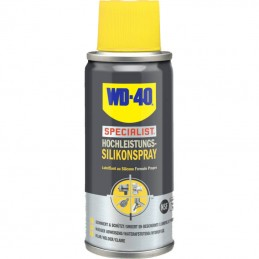 Spray silicone 100ml