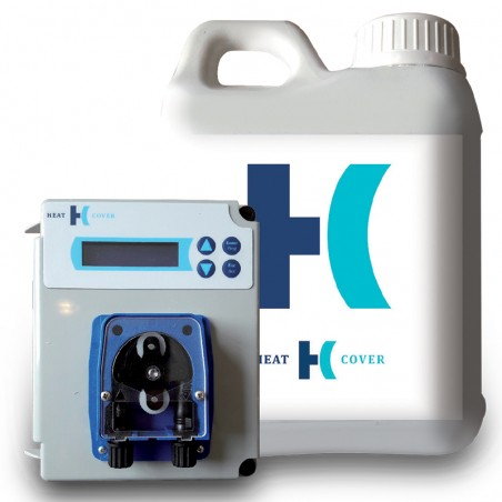 HeatCover® - Kit 5Litres