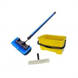 Kit de nettoyage complet