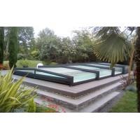 Abri de piscine : pièces et accessoires